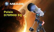 Kính thiên văn Meade Polaris D70f900 EQ