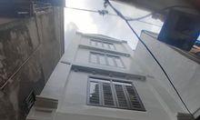 Nhà phố Thanh Nhàn, DT 30m2, 4 tầng, ngõ rộng