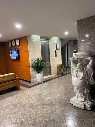Bán gấp chung cư cao cấp 110m2, 12 tầng ở Kim Mã, lợi nhuận 7%/năm