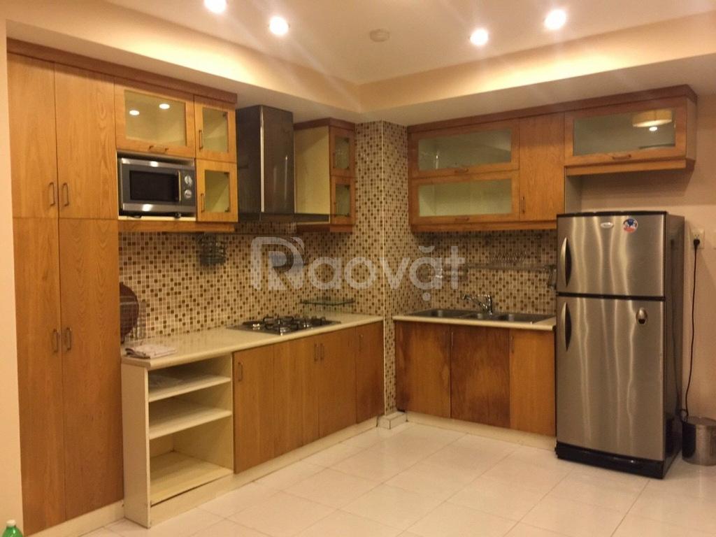 Bán căn hộ 2 phòng ngủ, chung cư Phúc Thịnh, phường 1, quận 5