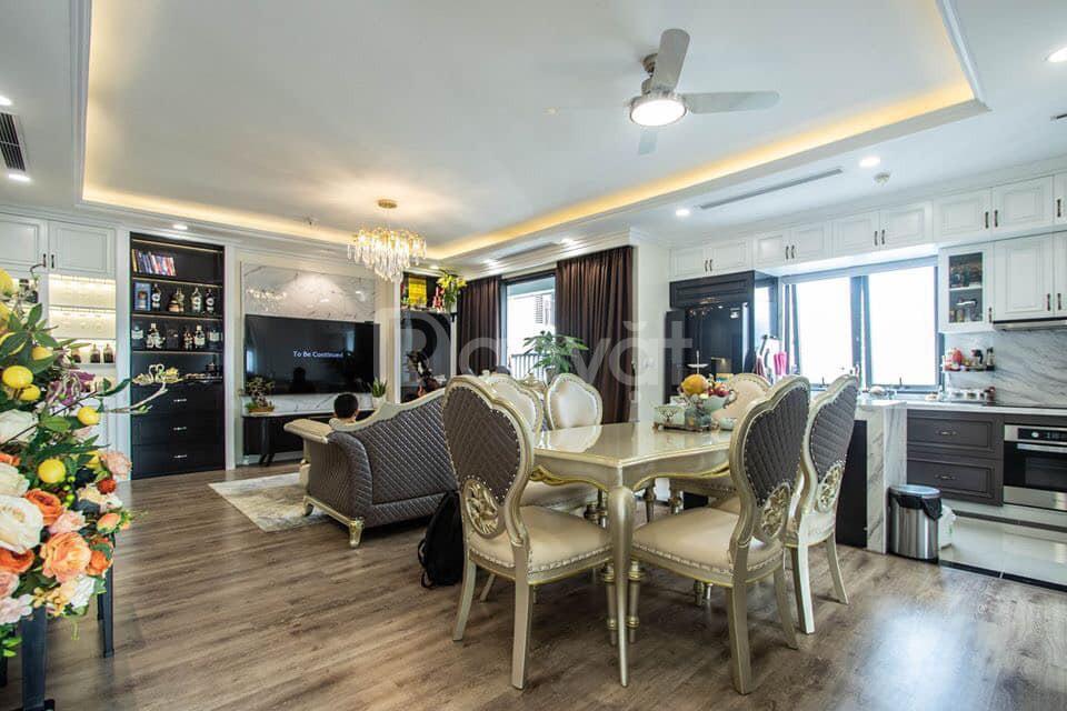 Cho thuê các căn hộ đồ cơ bản hoặc full đồ chung cư Imperia Sky Garden
