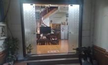 Cần bán nhà Xuân La ôtô đỗ cửa, 54m