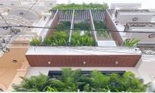 Nhà đẹp 4 lầu có gắn thang máy Phạm Văn Chiêu, Gò Vấp