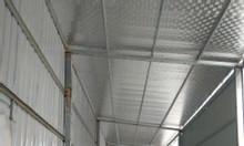 Cho thuê lâu dài mặt bằng kho 200m tại Ba La, Hà Đông