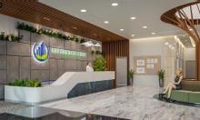 Chung cư giá rẻ tại quận Hà Đông, dự án Phú Thịnh Green Park