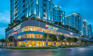 Cho thuê 300m2 văn phòng hạng B giá rẻ tại Thanh Xuân