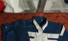 Quần áo bảo hộ lao động tại Hà Nội