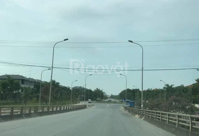 Bán 45m2 đất dịch vụ Phú Vinh An Khánh sổ đỏ chính chủ