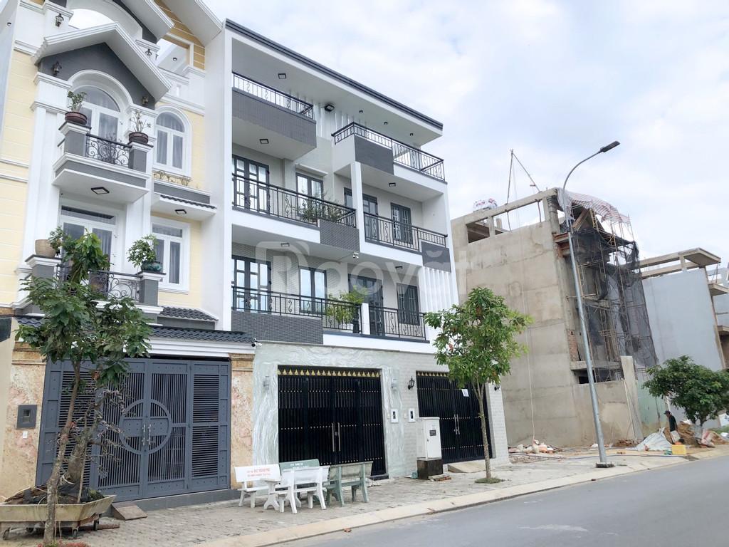 Còn 3 lô nhà phố được ngân hàng thanh lý giá rẻ, Q.Bình Tân