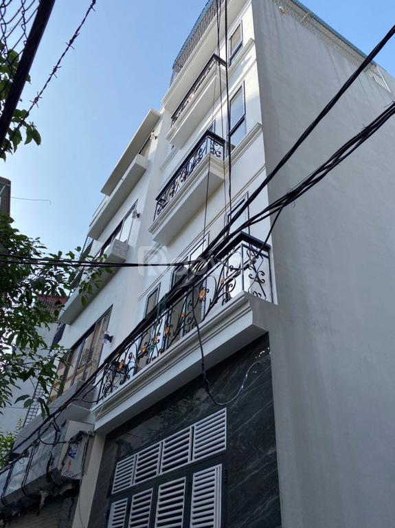 Bán nhà 41m xây mới Phú Diễn, Bắc Từ Liêm