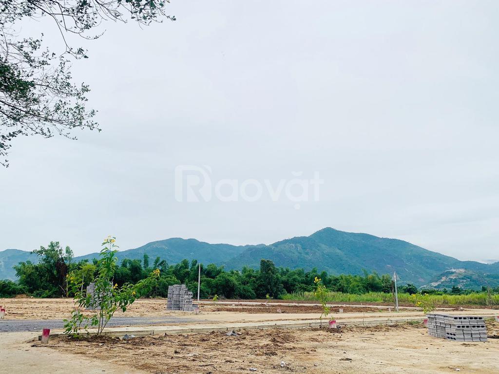 Đất nền ven Nha Trang, giá đầu tư