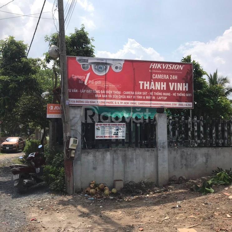 Dịch sửa chữa camera Long Phước, quận 9, giá rẻ tại Hồ Chí Minh