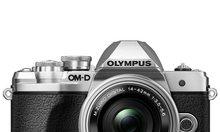 Cần bán Olympus OM-D E-M10 & lens Zuiko 14-42