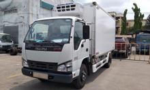 Xe tải dưới 2.5 tấn, vào thành phố, thùng dài 4.4 mét