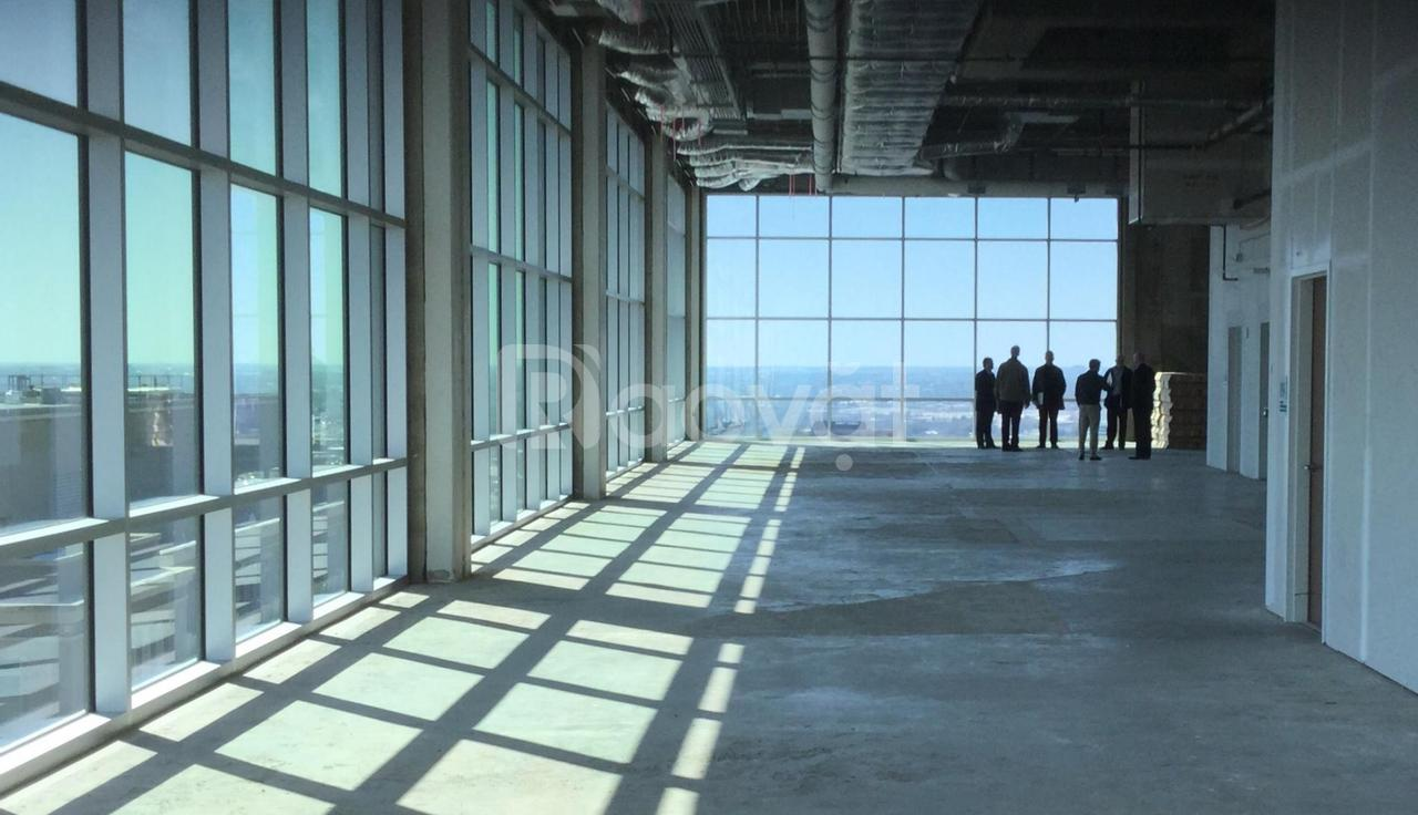 Cho thuê văn phòng hạng B* 900m2, 10 tầng Kim Mã, giá rẻ đặc biệt