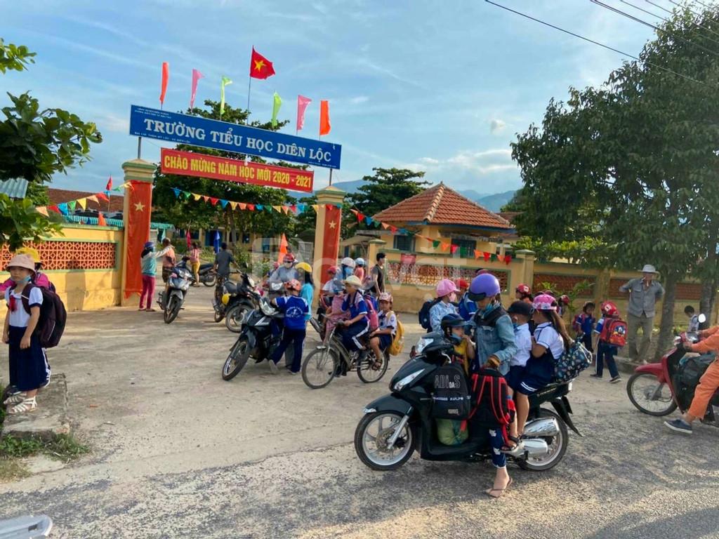 Cơ hội đầu tư ven Nha Trang