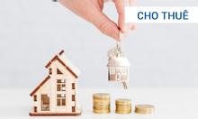 Cần cho thuê chung cư Screc Q3