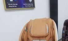 Thanh lý ghế massage trưng bày tại cửa hàng