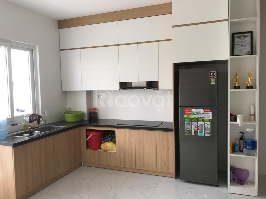 Chuyên cung cấp, nhận làm đồ gỗ nội thất tủ bếp, tủ quần áo, tủ giầy