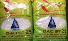 Bao PP gạo 5kg, 10kg, hỗ trợ vận chuyển