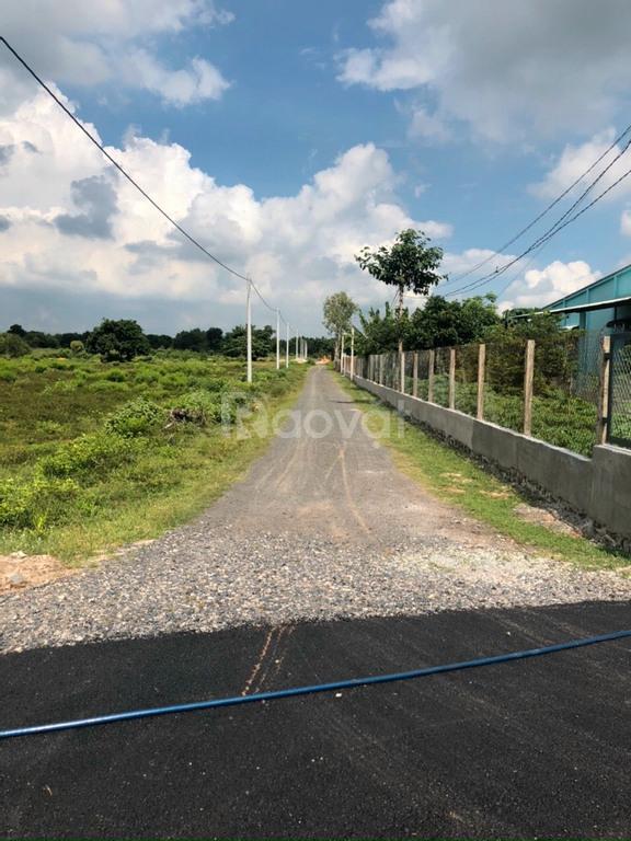 Bán đất Hồ Tràm 512m² có thổ cư 200m2, giá đầu tư