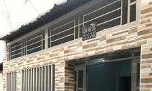 Bán nhà phố khu du lịch Bình Quới, Thanh Đa, Bình Thạnh