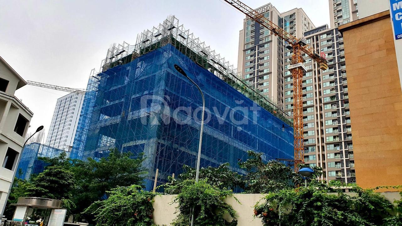 Ra mắt căn hộ cao cấp quận Thanh Xuân
