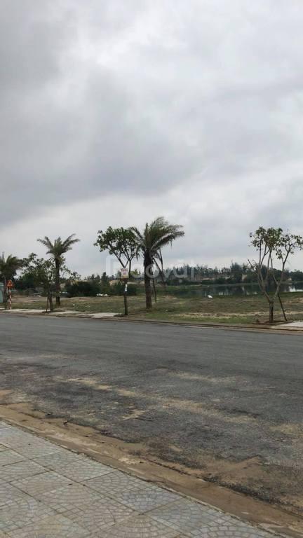 Đất nền ven biển Ngọc Dương Riverside 90m² gần chợ Viêm Đông