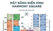 Harmony Square ra mắt căn hộ cao cấp quận Thanh Xuân