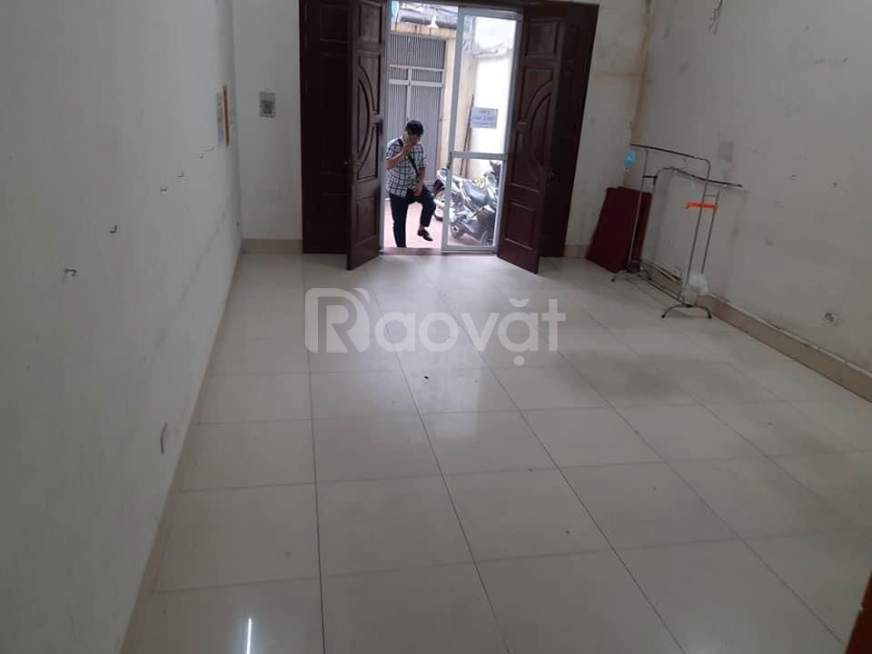 Bán nhà ngõ 171 Nguyễn Ngọc Vũ, Cầu Giấy, Hà Nội