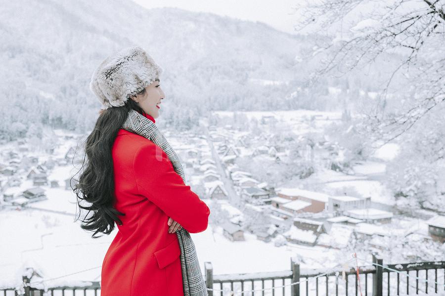 Du lịch những nơi có tuyết ở Trung Quốc