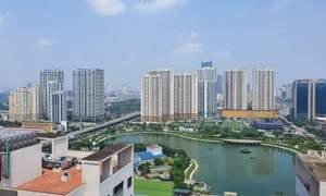 PKD CĐT Harmony Square mở bán căn hộ cao cấp trung tâm Q.Thanh Xuân