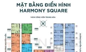 Ra mắt căn hộ cao cấp Quận Thanh Xuân giá 2,7 tỷ/ căn