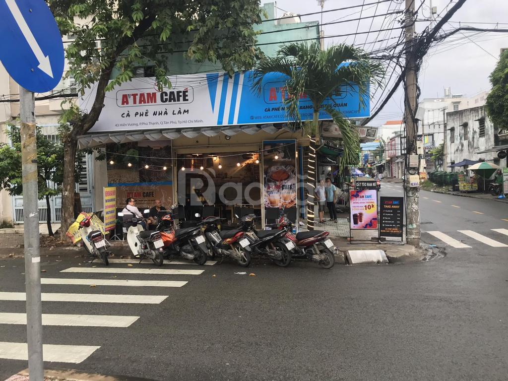ATAM Cafe tuyển nhân viên phục vụ làm theo ca