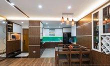 Bán căn hộ chung cư Phú Thịnh Green Park Hà Đông
