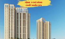 Bán chung cư cao cấp VCI Tower Vĩnh Yên