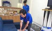 Công ty chuyên cung cấp vệ sinh văn phòng, tổng vệ sinh sau xây dựng