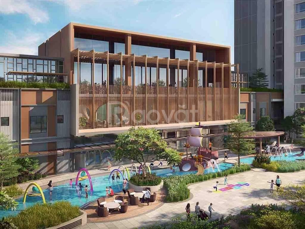 Dự án trục đường Nguyễn Hữu Thọ, cam kết 100% trực tiếp chủ đầu tư