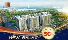 Dự án căn hộ New Galaxy