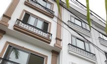Nhà 35m2 5T ôtô vào nhà, sát nhà Văn Hoá,  Yên Nghĩa, Hà Đông