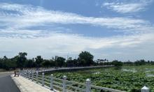 Hàng đầu tư nét căng, gần hồ 3ha, gần FPT, khu CNC, trục quốc lộ 21
