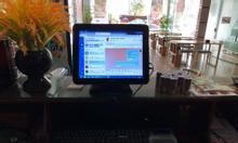Bao lắp đặt máy tính cho nhà hàng Việt Trung
