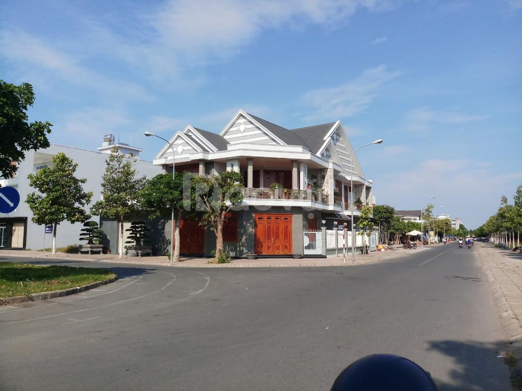 Ra gấp 220m2 thổ cư măt tiền đường 16m ở khu Tân Tạo, Bình Tân