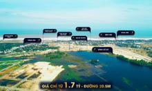 Đất có sổ view sông, ven biển phía Nam ĐN giá đầu tư