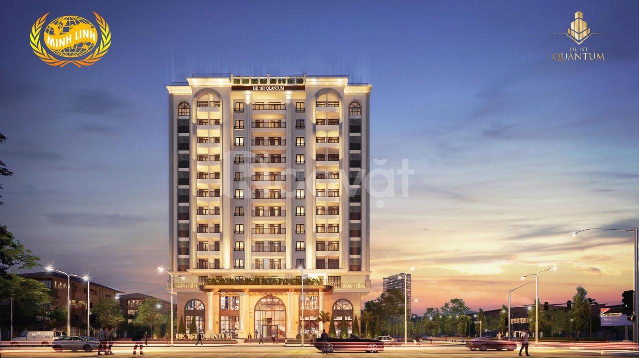 Giỏ hàng Ngoại Giao dự án căn hộ tại Huế