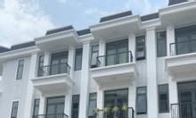 Bán nhà cách Aeon Bình Tân 15 phút, 1 trệt, 2 lầu