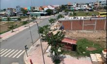 Đất mặt tiền Nguyễn Trãi, 96.8m2, sổ riêng