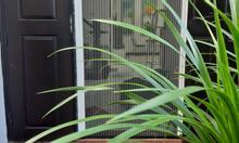 Thi công lắp đặt cửa lưới chống muỗi đẹp, sang trọng và hiệu quả