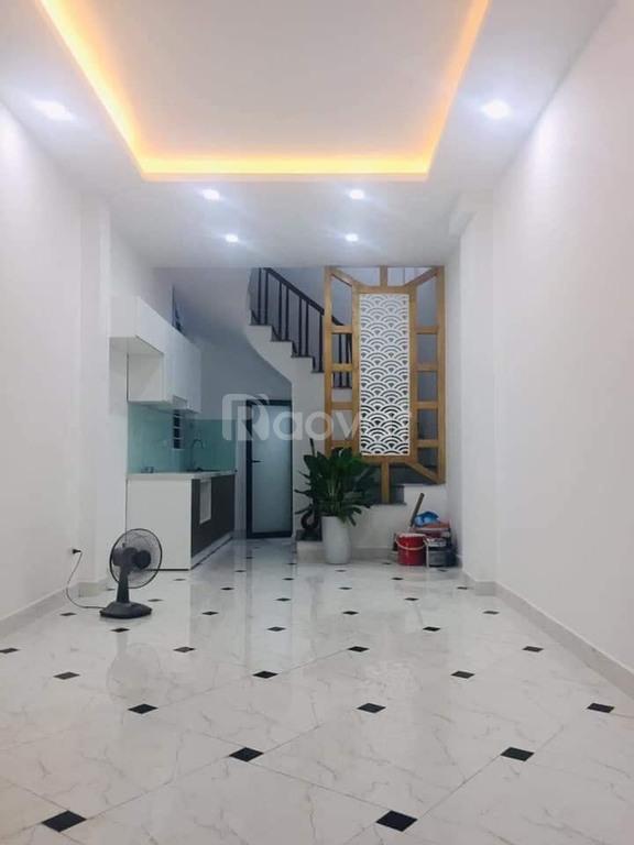 Nhà 31m2, 4 tầng, phố Xốm, Phú Lãm, Hà Đông, 230m ra QL21B, SĐCC