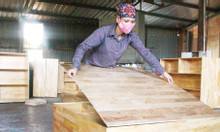 Sửa đồ gỗ tại Quận Hoàng Mai Hà Nội